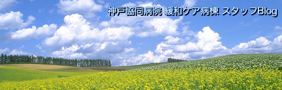 神戸協同病院 緩和ケア病棟 スタッフブログ